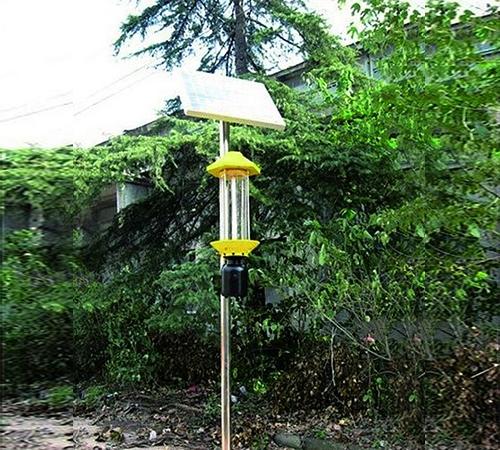 太阳能杀虫灯(LKN/SC-05)
