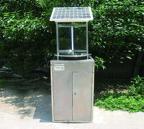 太阳能杀虫灯(LKN/SC-08)