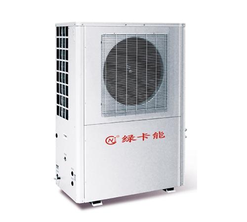 地暖冷气机