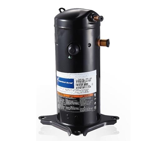 谷轮热水专用压缩机