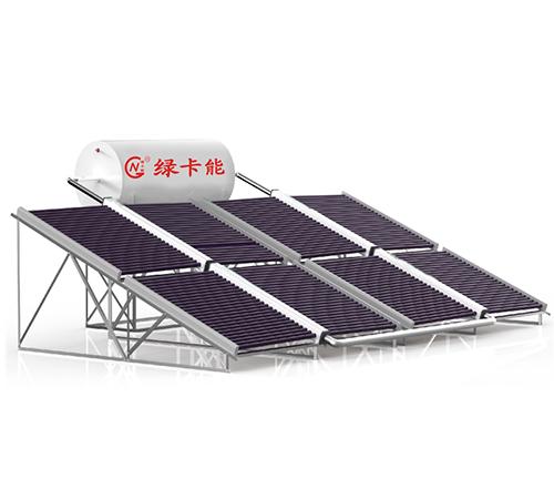 小型商用太阳能系统